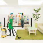 Bạn lo lắng vì không có thời gian làm việc nhà, đừng lo vì đã có dịch vụ dọn dẹp nhà cửa