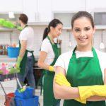 Công ty giúp việc nhà uy tín có những ưu điểm vượt trội nào?