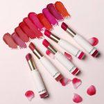 Review son lì Innisfree Real Fit Velvet Lipstick: bảng màu, chất son, độ bền màu